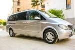 Mercedes Цены на трансферы в Болгарии